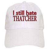 Funny Miners strike Baseball Cap