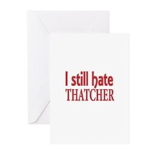Unique Labour party Greeting Cards (Pk of 20)
