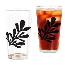 Lietuvaite Lithuanian Rue Drinking Glass