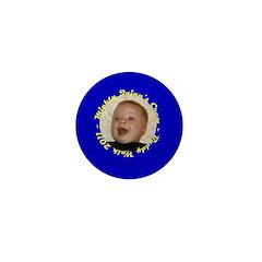 Quinn's Crew Mini Button (10 pack)