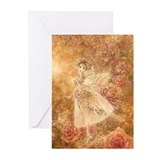 La Sylphide Greeting Cards (Pk of 10)