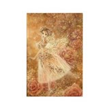 La Sylphide Rectangle Magnet (10 pack)