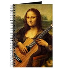 Mona Guitar Journal