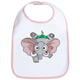 Cool Family circus Bib