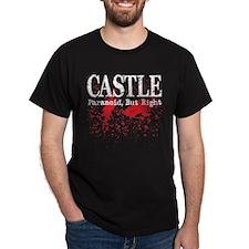 Bloody Paranoid T-Shirt