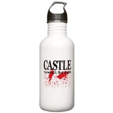 Bloody Paranoid Stainless Water Bottle 1.0L