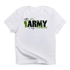 Son Hero3 - ARMY Infant T-Shirt