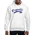 e-sports Hooded Sweatshirt