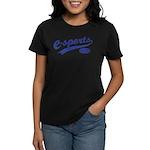 e-sports Women's Dark T-Shirt