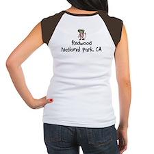 Hike Redwood (Girl) Tee