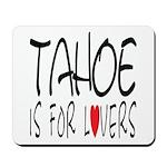 Tahoe Mousepad