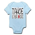 Tahoe Infant Creeper