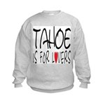 Tahoe Kids Sweatshirt