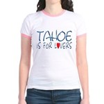 Tahoe Jr. Ringer T-Shirt