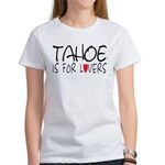 Tahoe Women's T-Shirt