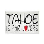 Tahoe Rectangle Magnet (100 pack)
