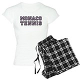 Monaco Tennis pajamas