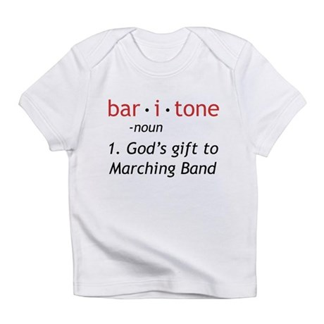 Definition of a Baritone Infant T-Shirt