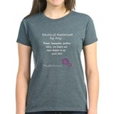 Thoughtful Expressions Tee
