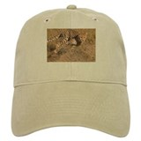 Cheetah On The Move Cap