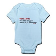 Grey's Anatomy Infant Bodysuit