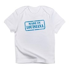 MADE IN LOUISIANA Infant T-Shirt