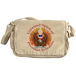 Spirit of Supersedure Messenger Bag