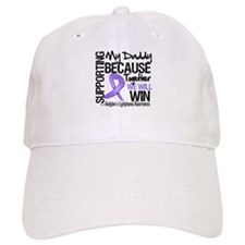 Support Daddy Hodgkins Baseball Cap