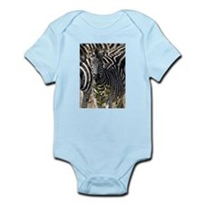 Zebras Onesie
