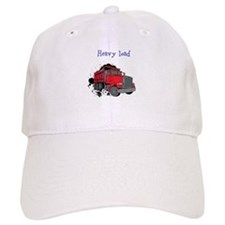 Funny Kids and mud Baseball Cap