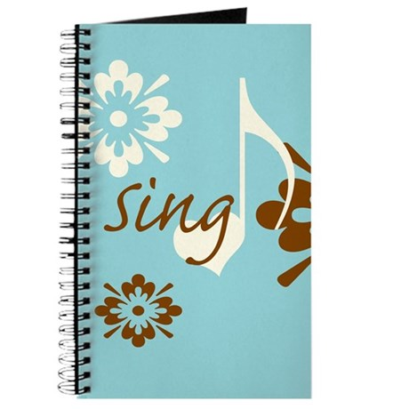 Sing Journal