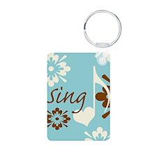 Sing Keychains