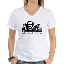 What Would Poe Do? Shirt