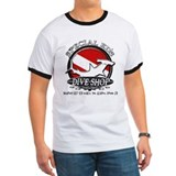 Special Ed's Dive Shop T