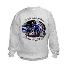 Kawasaki Voyager Sweatshirt