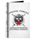 Diving Medical Technician w/ Journal