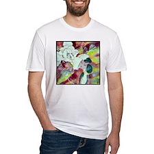 Cute New year art Shirt