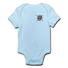 Dive Supe Infant Bodysuit