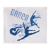 Dance Bedding