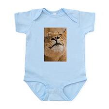 Lioness Smile Infant Bodysuit