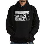 Browning Hi-Power Hoodie (dark)