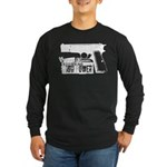 Browning Hi-Power Long Sleeve Dark T-Shirt