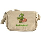 Got Ectoplasm? Messenger Bag