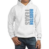 Houston, Texas Hoodie Sweatshirt