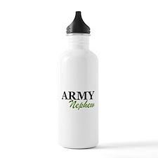 Army Nephew Water Bottle
