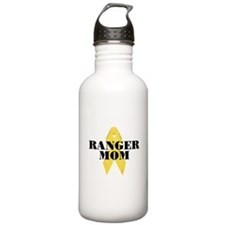 Ranger Mom Ribbon Water Bottle