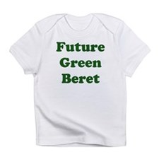 Future Green Beret Infant T-Shirt