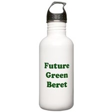 Future Green Beret Water Bottle