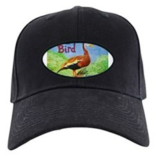 Unique Duck design cars Baseball Hat