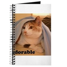 Lilo Kitty Journal